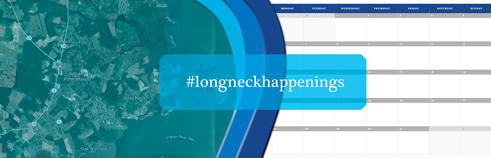 image of long neck happenings logo