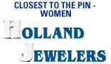 Holland Jewelers logo