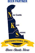 Logo of NKS Beer Distributors