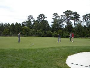 Golfers-in-Action